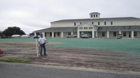 Florida grande motorcoach resort for Florida grande motor coach resort